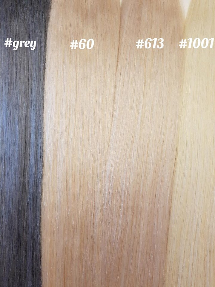 Sjk Hair Extensions